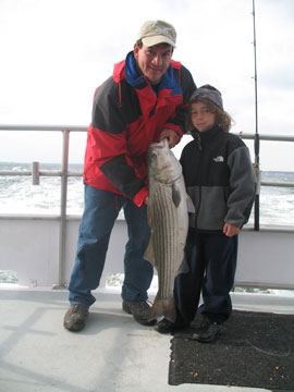 2007 Stripers